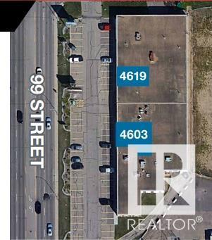 4603 99 St Nw Nw, Edmonton, Alberta  T6E 4Y1 - Photo 5 - E4222373