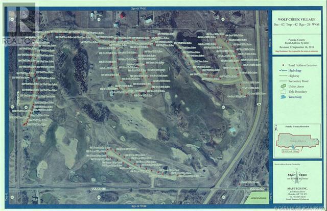 406 Sand Hills Drive, Rural Ponoka County, Alberta  T4J 0B3 - Photo 2 - CA0105159