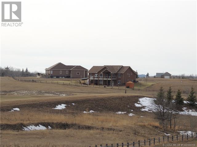 406 Sand Hills Drive, Rural Ponoka County, Alberta  T4J 0B3 - Photo 13 - CA0105159