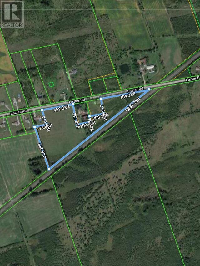 1034 Lazier Rd, Tyendinaga, Ontario  K8N 4Z6 - Photo 2 - K20006834