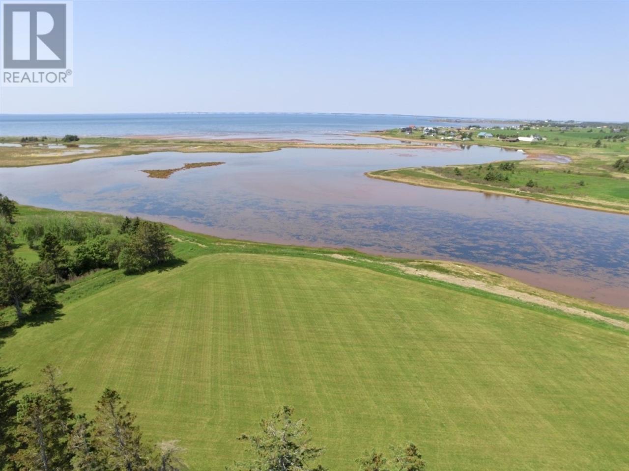 Lot 1 Riverview Drive, Cape Traverse, Prince Edward Island  C0B 1X0 - Photo 1 - 202011744