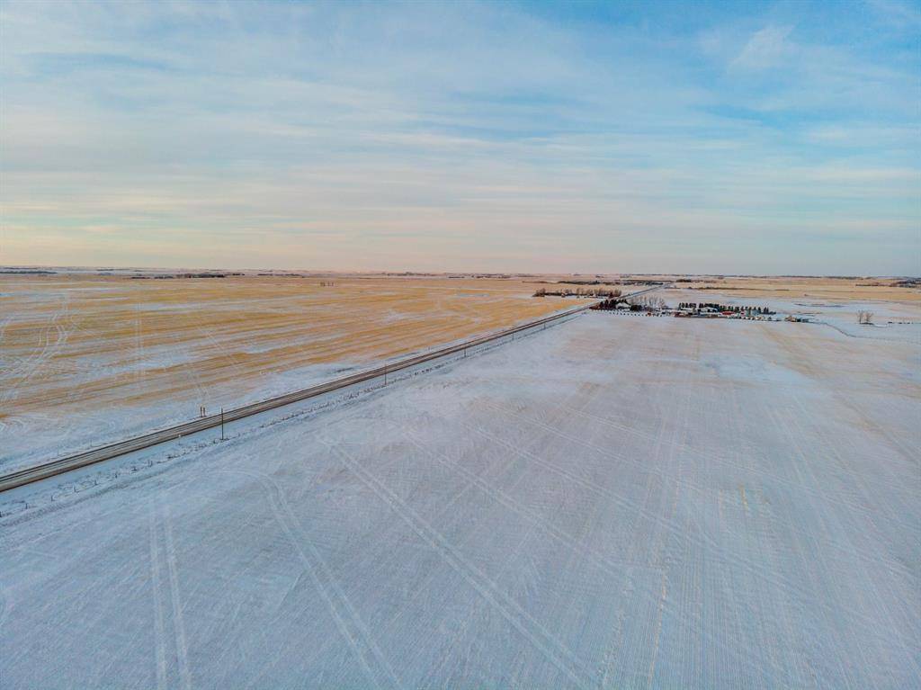 W4r26t25s16;4 Range Road 264, Rural Wheatland County, Alberta  T0J 1Y0 - Photo 11 - A1050488