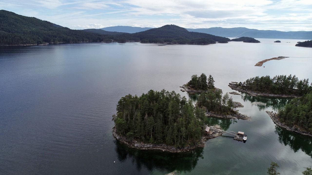 Dragonfly Island, Sechelt, British Columbia  V0V 0V0 - Photo 6 - R2382054