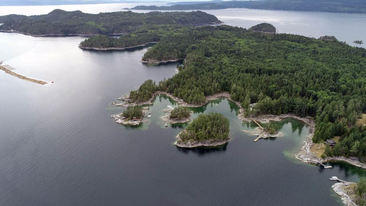 Dragonfly Island, Sechelt, British Columbia  V0V 0V0 - Photo 4 - R2382054