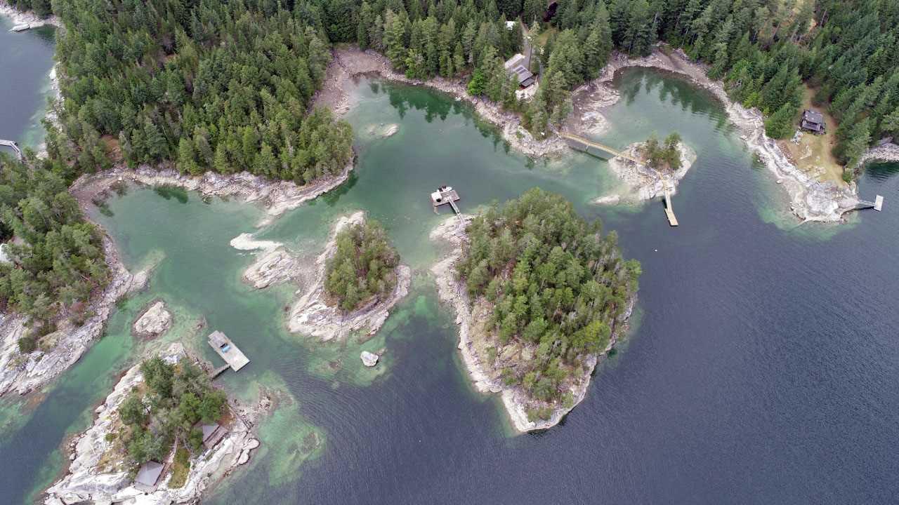 Dragonfly Island, Sechelt, British Columbia  V0V 0V0 - Photo 8 - R2382054