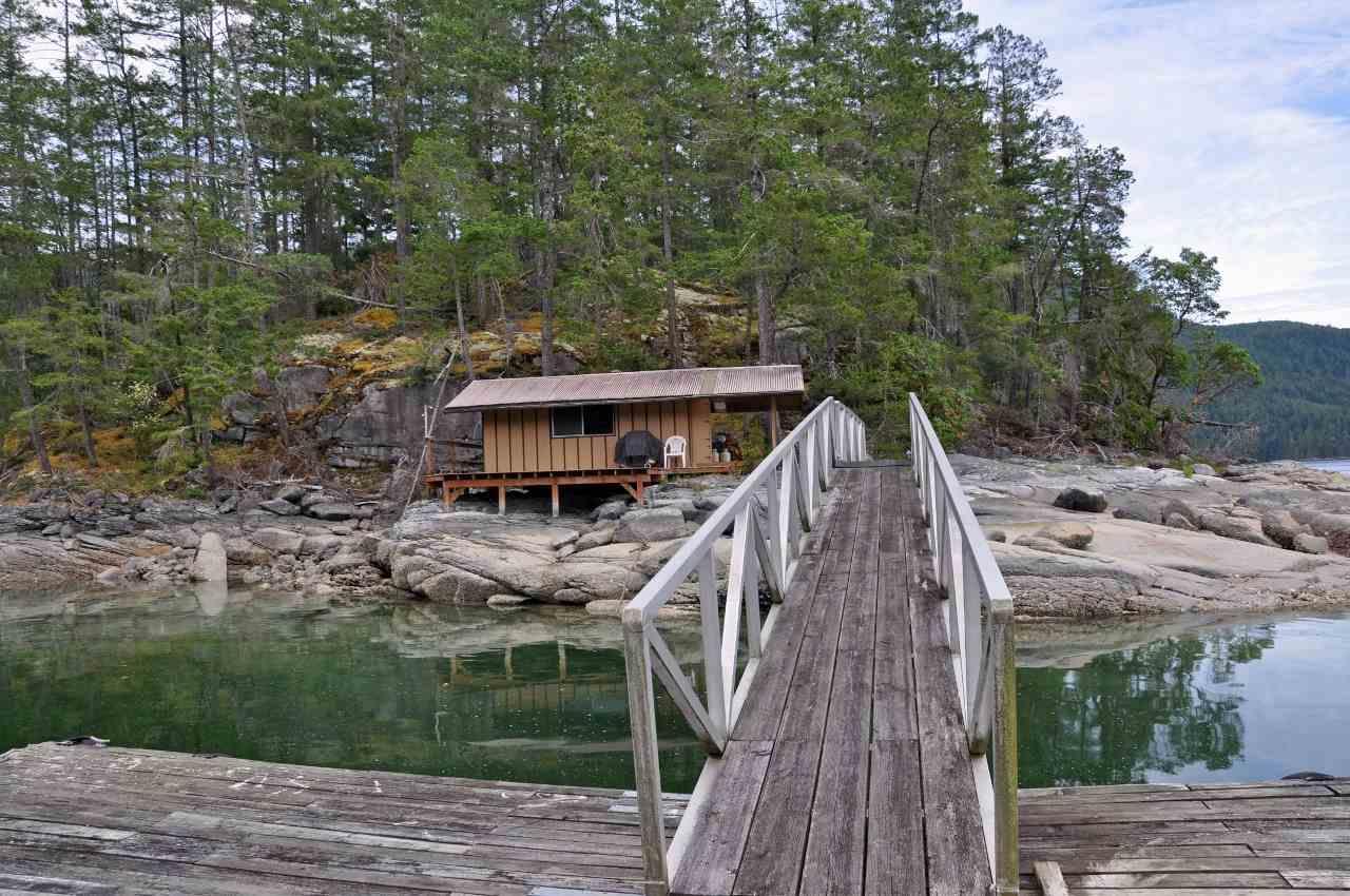 Dragonfly Island, Sechelt, British Columbia  V0V 0V0 - Photo 9 - R2382054