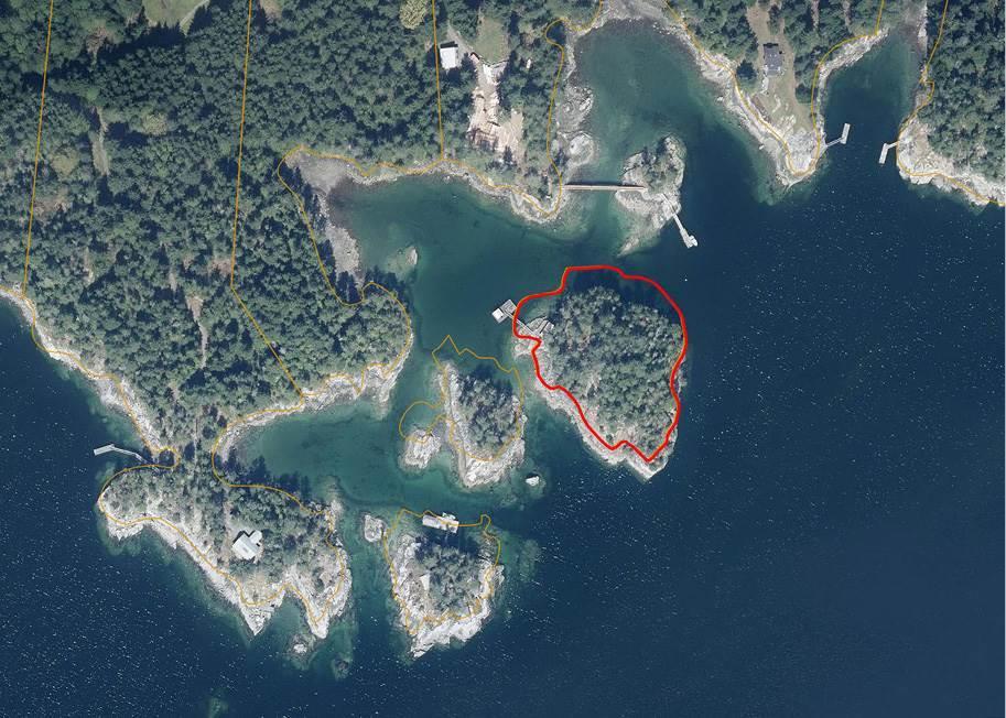 Dragonfly Island, Sechelt, British Columbia  V0V 0V0 - Photo 20 - R2382054