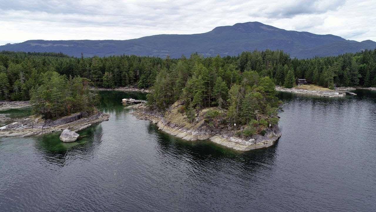 Dragonfly Island, Sechelt, British Columbia  V0V 0V0 - Photo 5 - R2382054