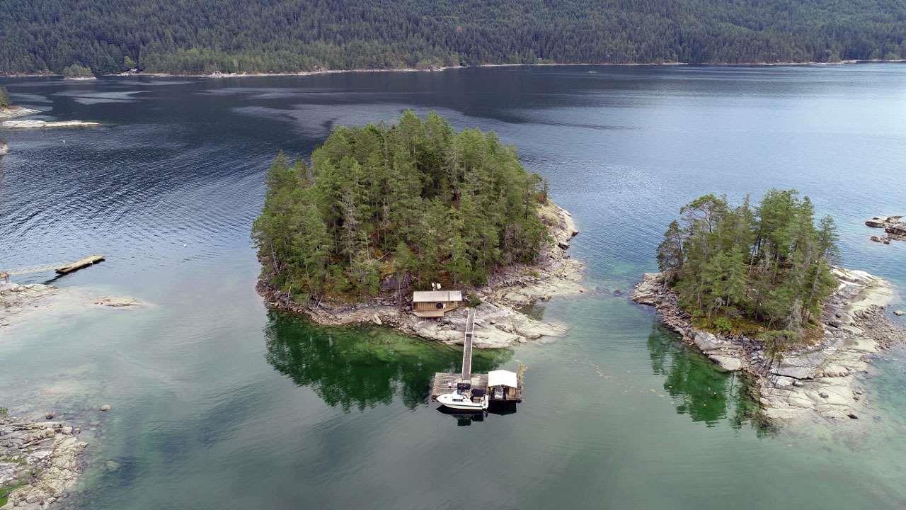 Dragonfly Island, Sechelt, British Columbia  V0V 0V0 - Photo 7 - R2382054
