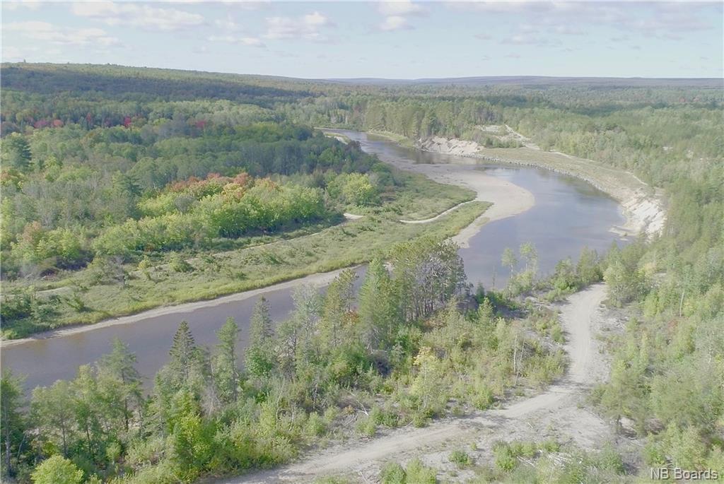Waterfront Lot #3 Red Pine Lane, Sillikers, New Brunswick  E9E 1T8 - Photo 5 - NB048766