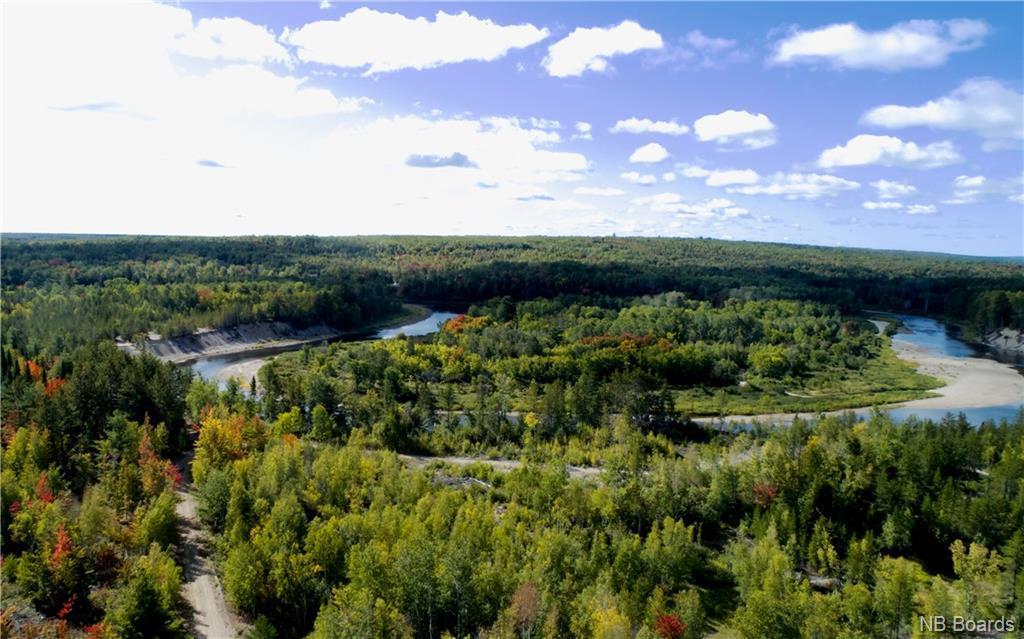 Waterfront Lot #3 Red Pine Lane, Sillikers, New Brunswick  E9E 1T8 - Photo 4 - NB048766