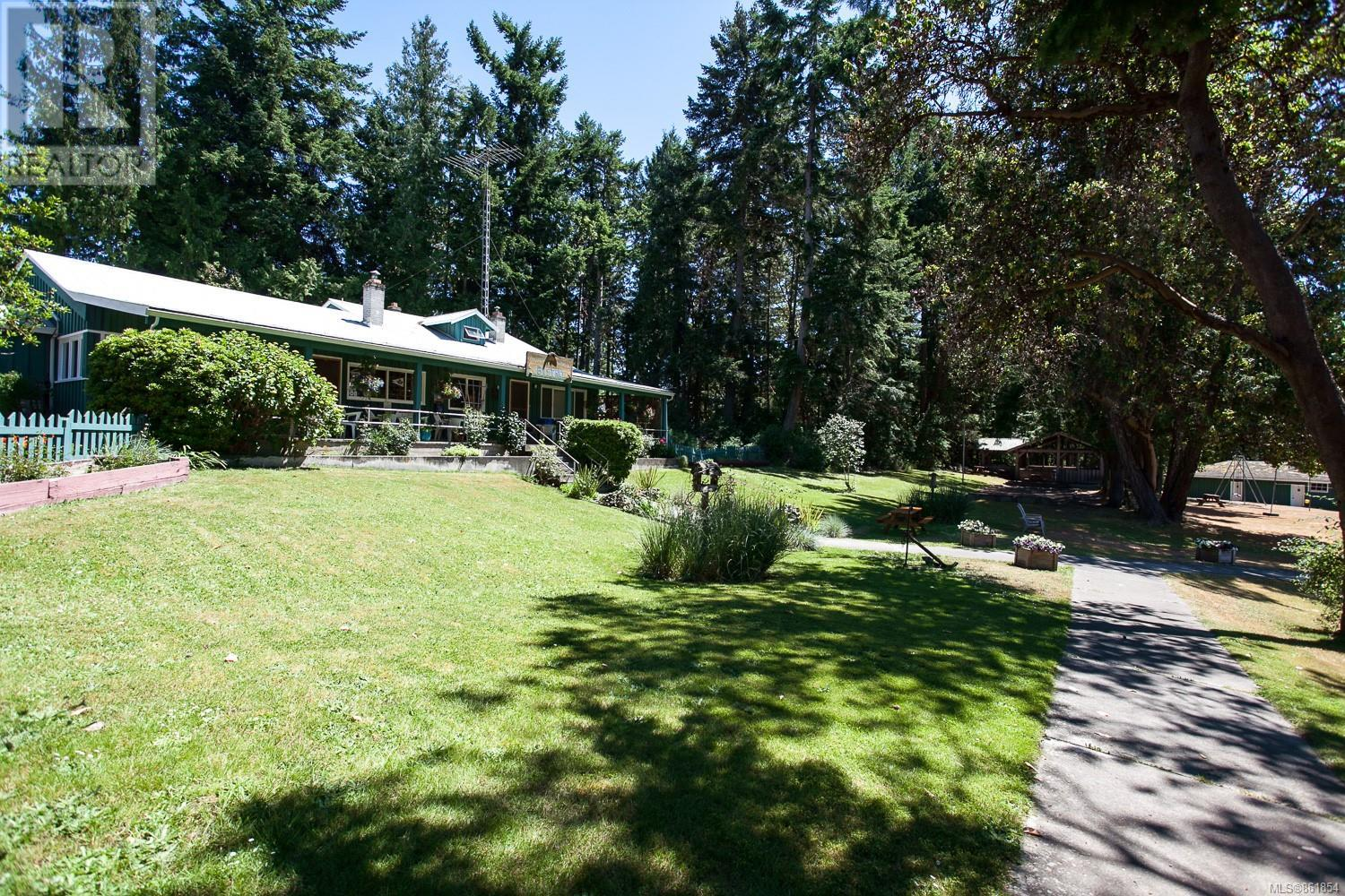 MLS® #861854 - Thetis Island Other For sale Image #15