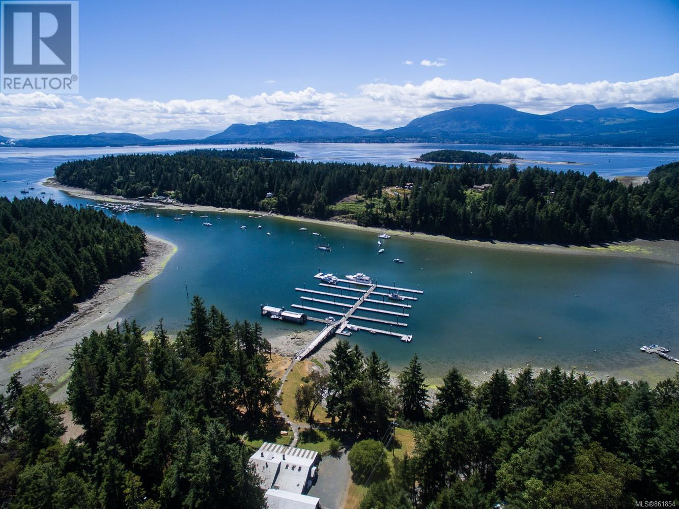 MLS® #861854 - Thetis Island Other For sale Image #1