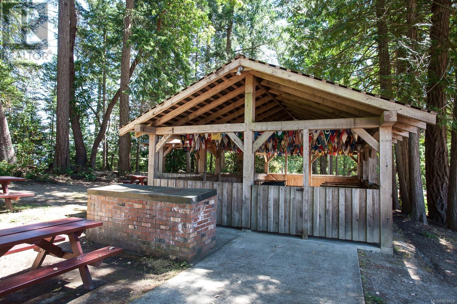 MLS® #861854 - Thetis Island Other For sale Image #13