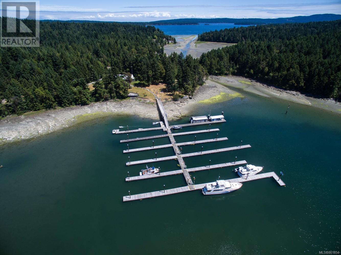 MLS® #861854 - Thetis Island Other For sale Image #2