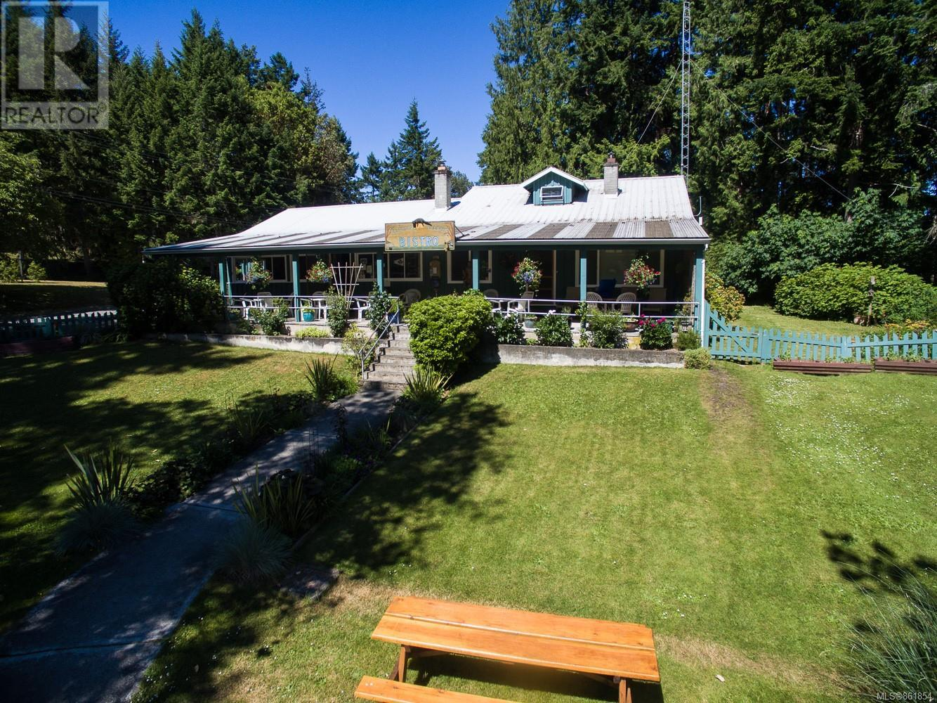 MLS® #861854 - Thetis Island Other For sale Image #6