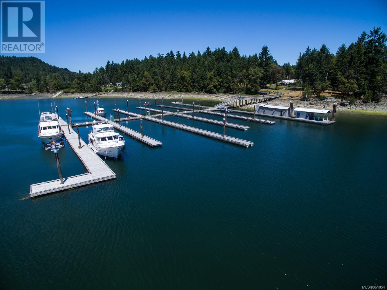MLS® #861854 - Thetis Island Other For sale Image #3