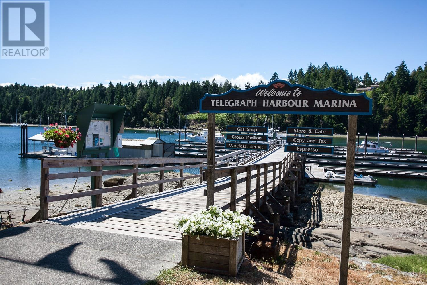 MLS® #861854 - Thetis Island Other For sale Image #4