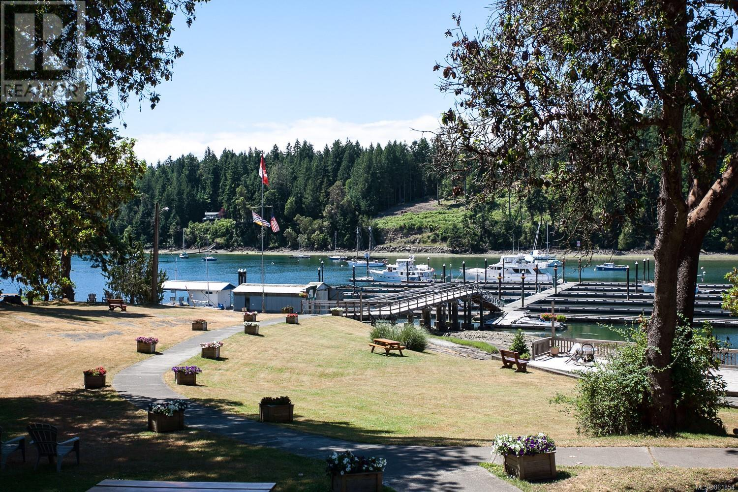 MLS® #861854 - Thetis Island Other For sale Image #7