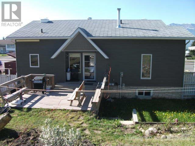 10334 Hoppe Ave, Grande Cache, Alberta  T0E 0Y0 - Photo 22 - AW52189