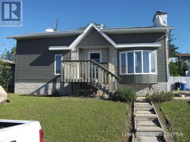 10334 Hoppe Ave, Grande Cache, Alberta  T0E 0Y0 - Photo 1 - AW52189