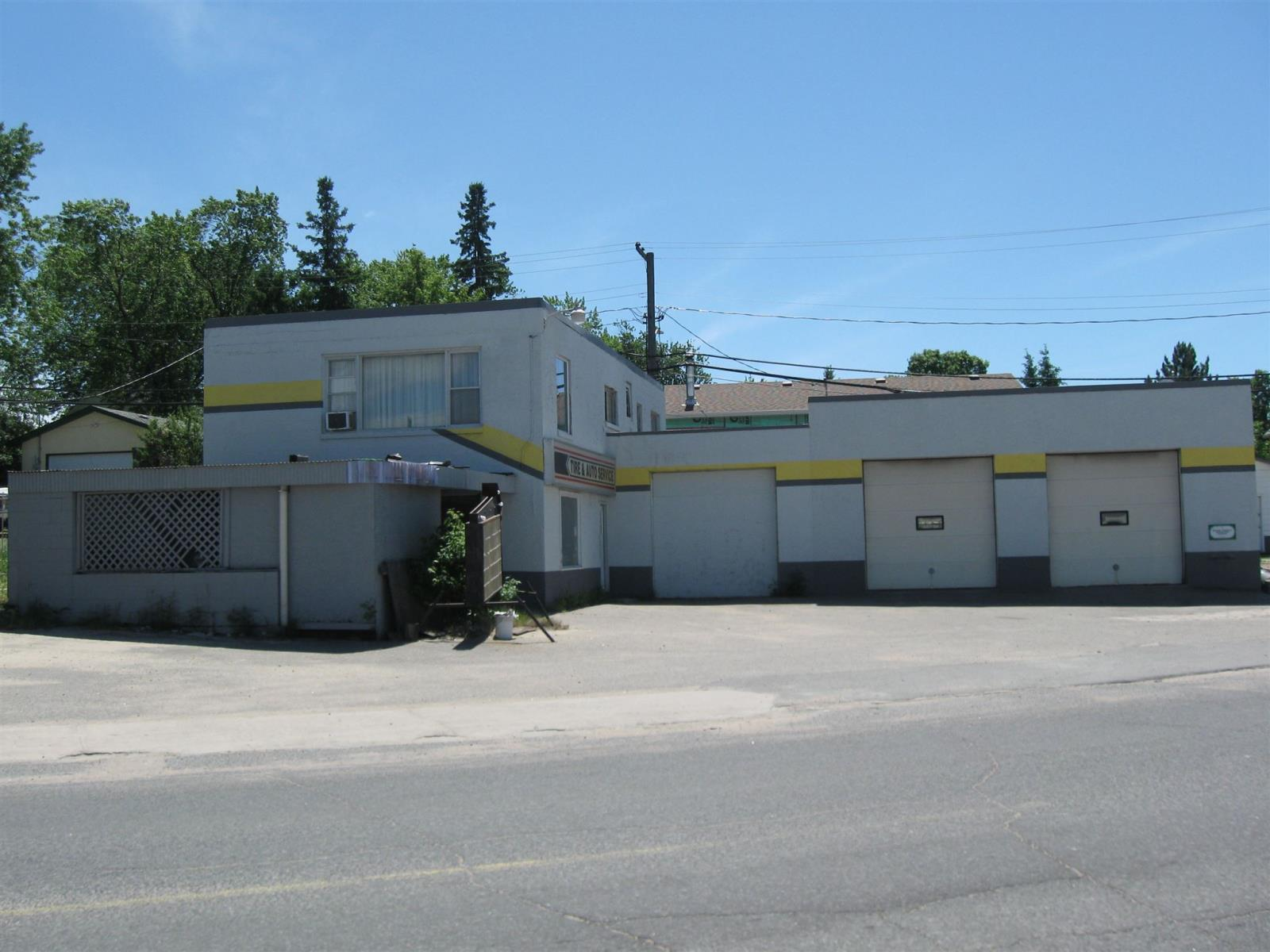 525 Park St, Kenora, Ontario  P9N 1A3 - Photo 1 - TB181394