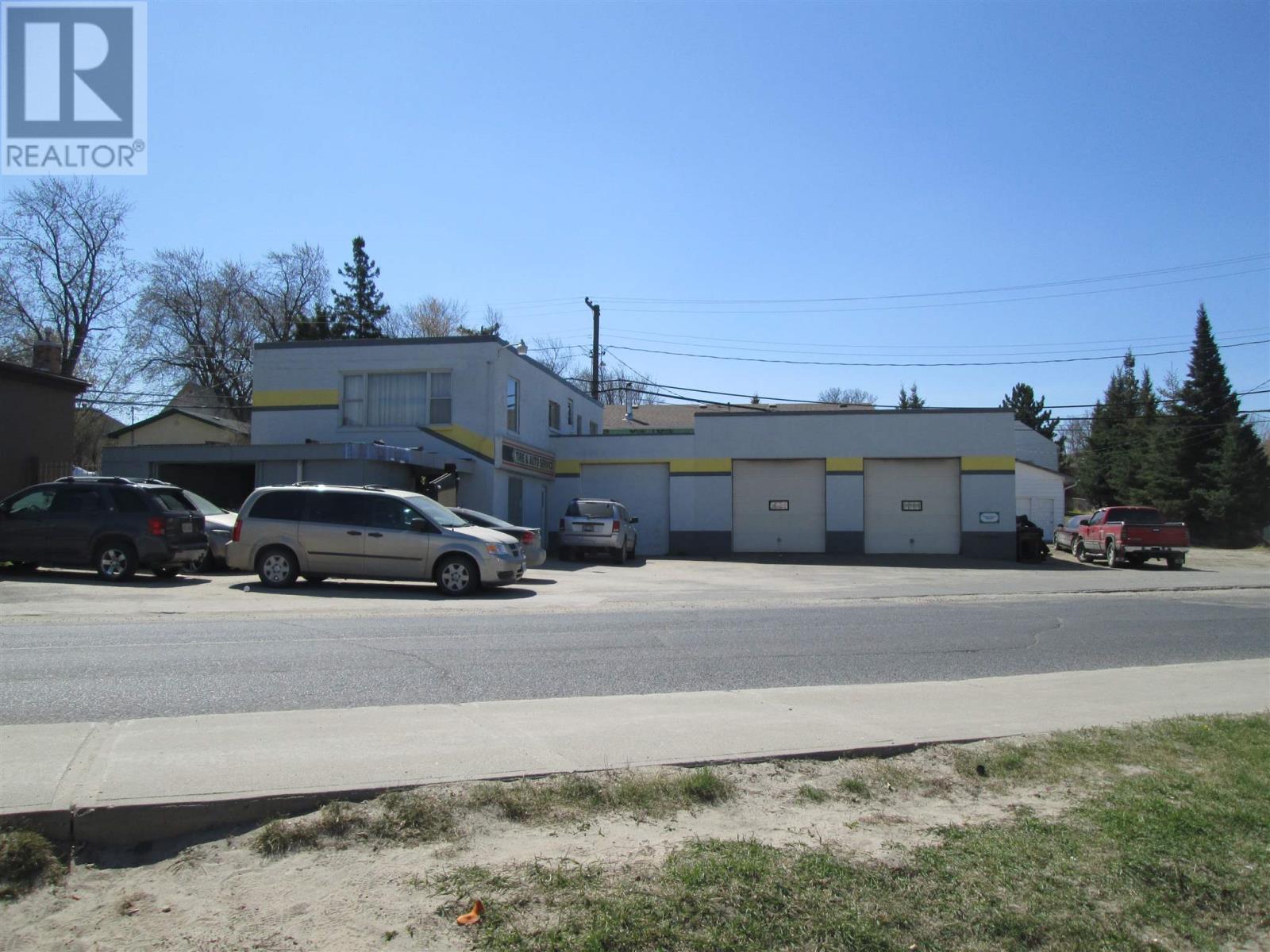 525 Park St, Kenora, Ontario  P9N 1A3 - Photo 3 - TB181394