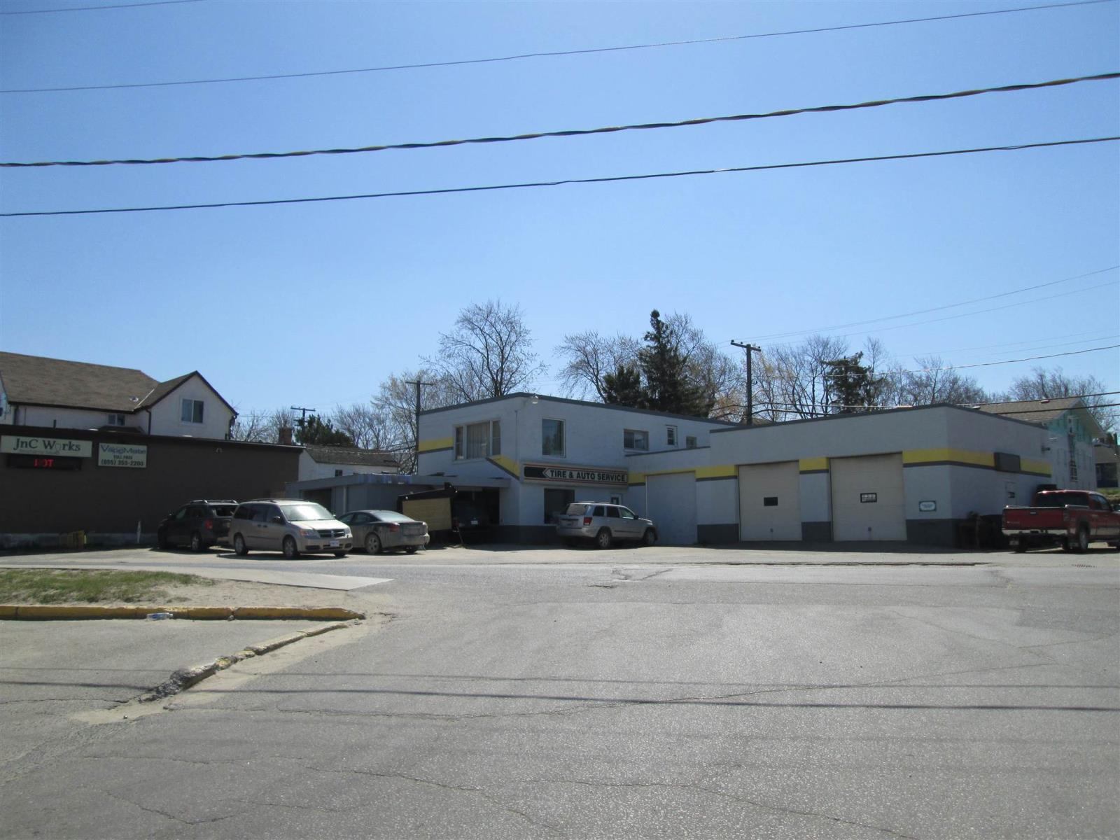 525 Park St, Kenora, Ontario  P9N 1A3 - Photo 4 - TB181394