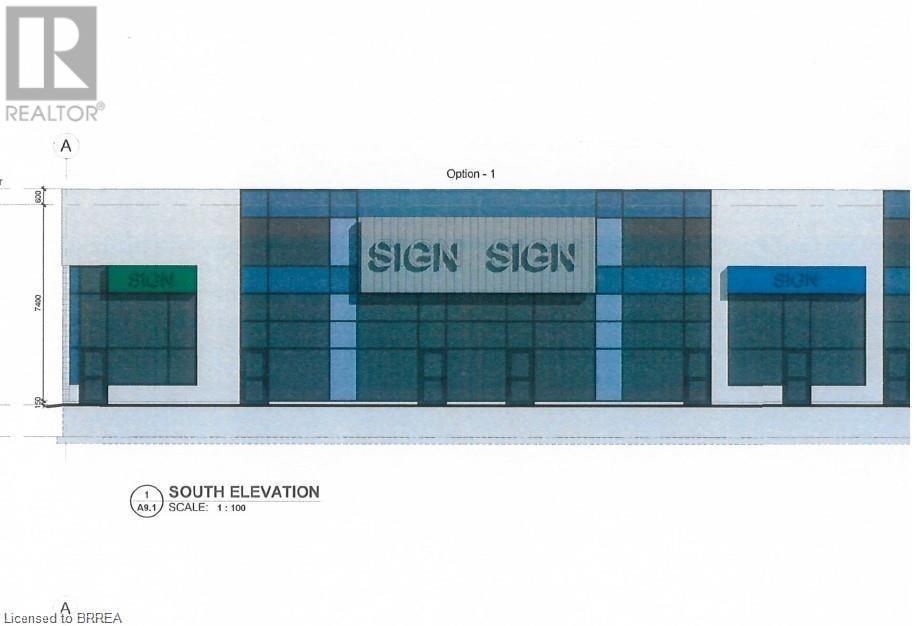 1030 Colborne Street W, Brantford, Ontario  N3T 5L7 - Photo 2 - 40053095