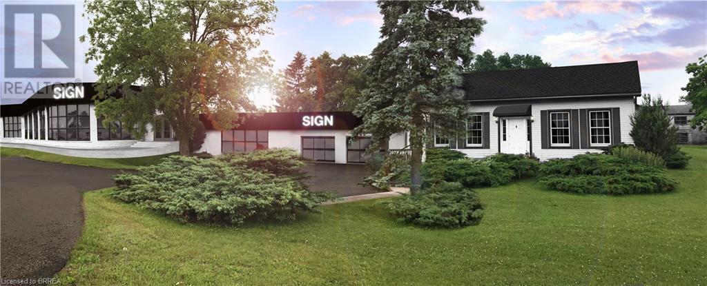 1030 Colborne Street W, Brantford, Ontario  N3T 5L7 - Photo 1 - 40049428