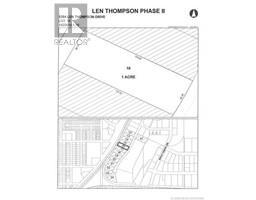 5384 Len Thompson Drive