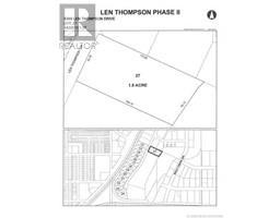 5399 Len Thompson Drive