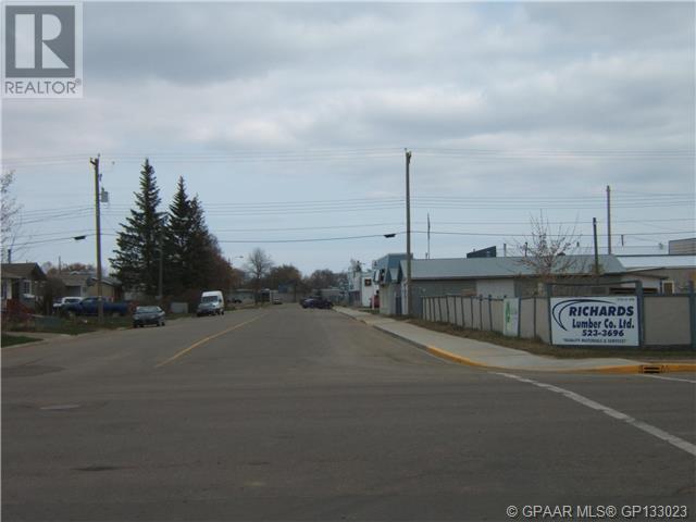 4817 51 Avenue, High Prairie, Alberta  T0G 1E0 - Photo 3 - GP133023