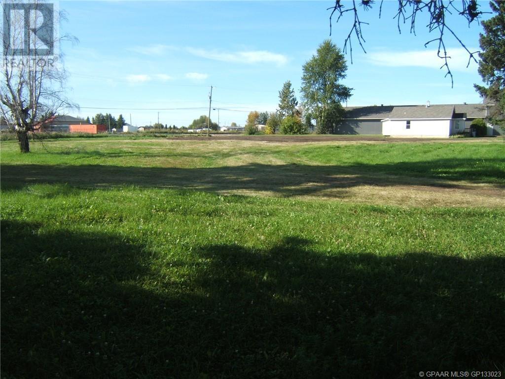 4817 51 Avenue, High Prairie, Alberta  T0G 1E0 - Photo 1 - GP133023