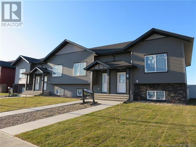 62,66,70,74 Mackenzie Ranch Way, Lacombe, Alberta  T4L 0R1 - Photo 1 - CA0180373