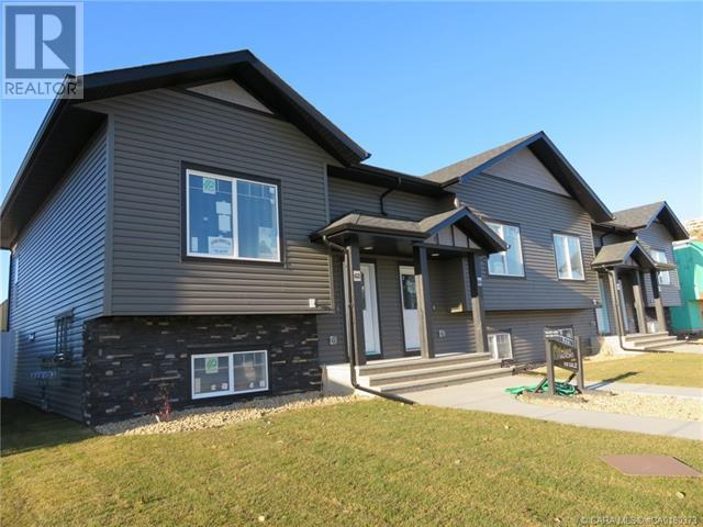 62,66,70,74 Mackenzie Ranch Way, Lacombe, Alberta  T4L 0R1 - Photo 2 - CA0180373