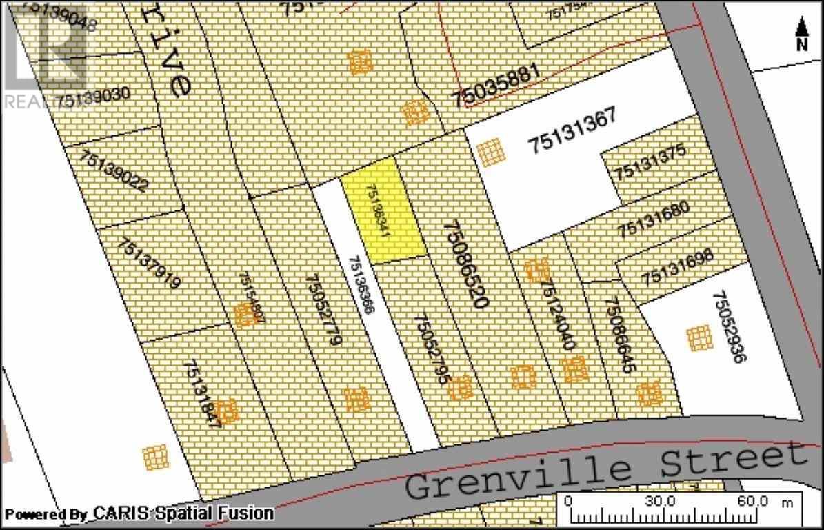 Grenville Street, St. Peter's, St Peter Amp Apos S, NS, B0E3B0