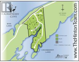 Lot 12 Cranberry Cove LN