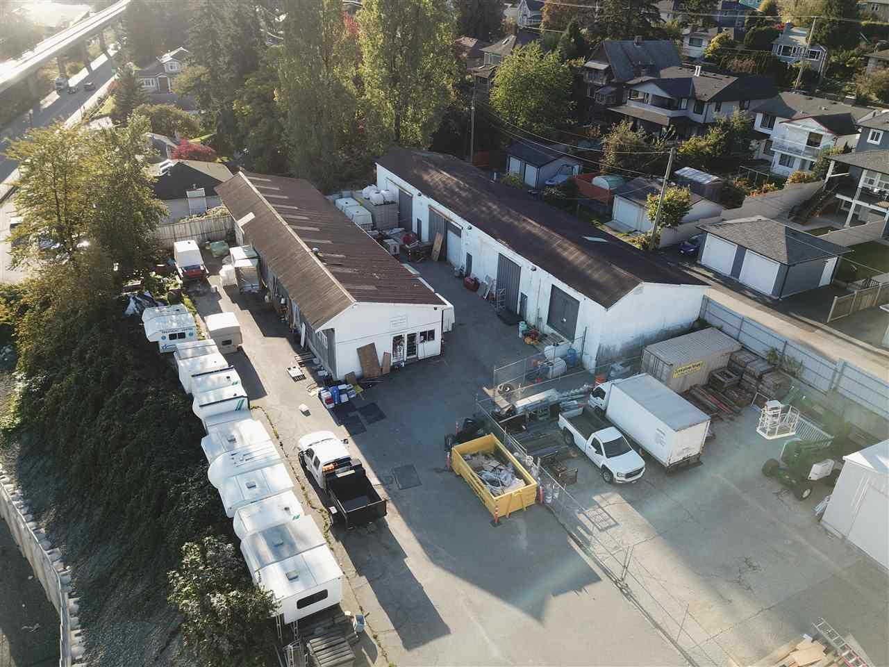 518 520 Sharpe Street, New Westminster, British Columbia  V3M 4R2 - Photo 2 - C8034610
