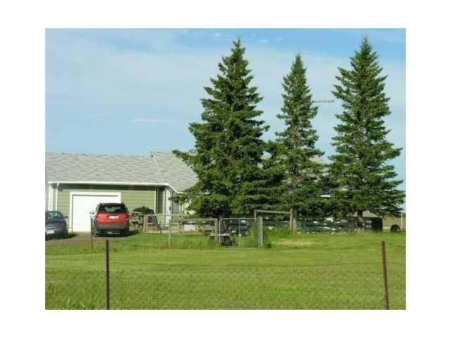 498074 112 St E, Rural Foothills County, Alberta  T1V 0B1 - Photo 1 - C4053731