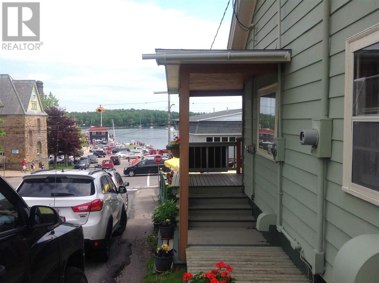 525 Chebucto Street, Baddeck, Nova Scotia  B0E 1B0 - Photo 7 - 202000377