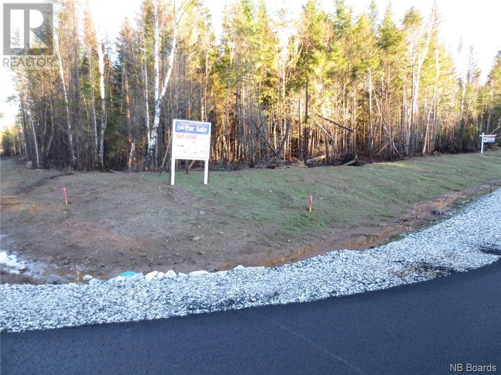 Lot #20-2 Kelcratis, Quispamsis, New Brunswick  E2G 1Y6 - Photo 2 - NB050863