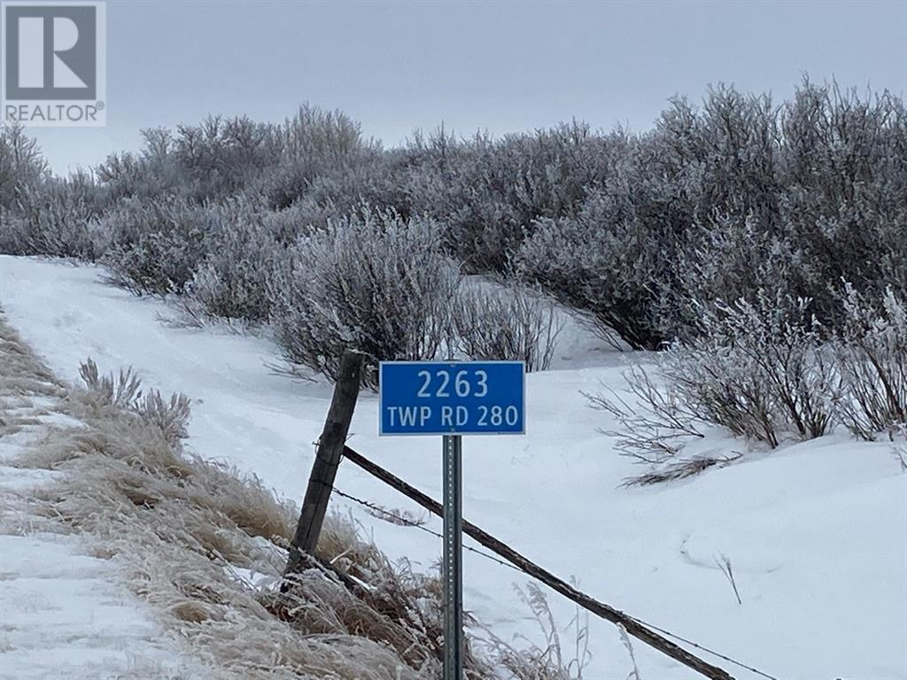 Rural Special  Areas 3, Sibbald, Alberta  T0J 3E0 - Photo 10 - A1055033