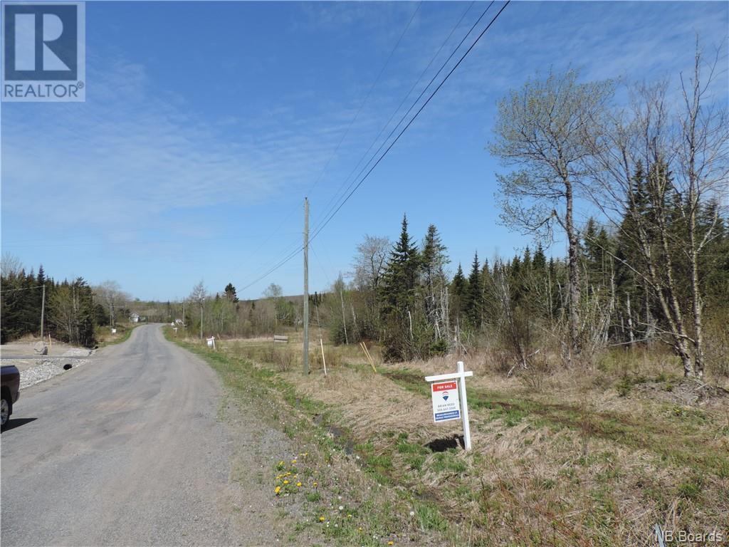 Lot 21 Friars Drive, Baxters Corner, New Brunswick  E5S 2L5 - Photo 1 - NB038354