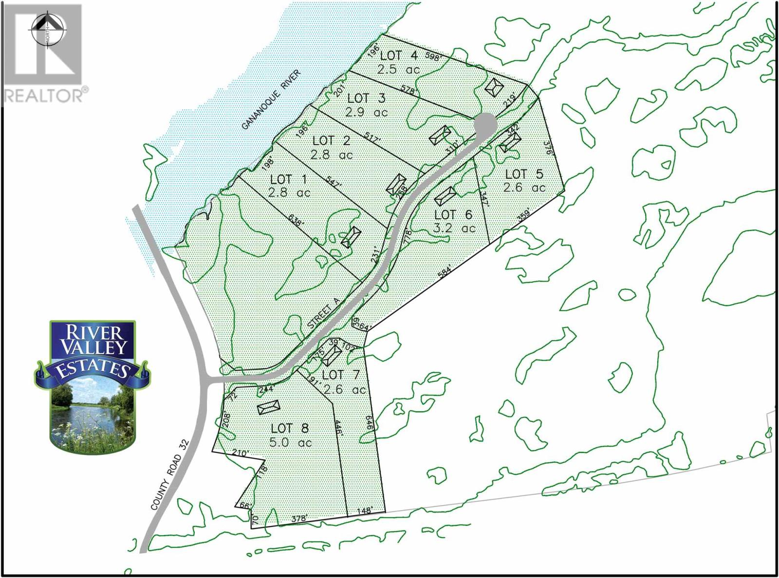 Lot A7 Hetu Rd, Leeds And 1000 Islands, Ontario  K7G 2V3 - Photo 2 - K21000131