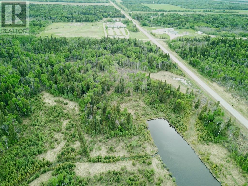 Nw-19-81-9-W6 Highway 681, Rural Saddle Hills County, Alberta  T0H 3V0 - Photo 7 - GP205014