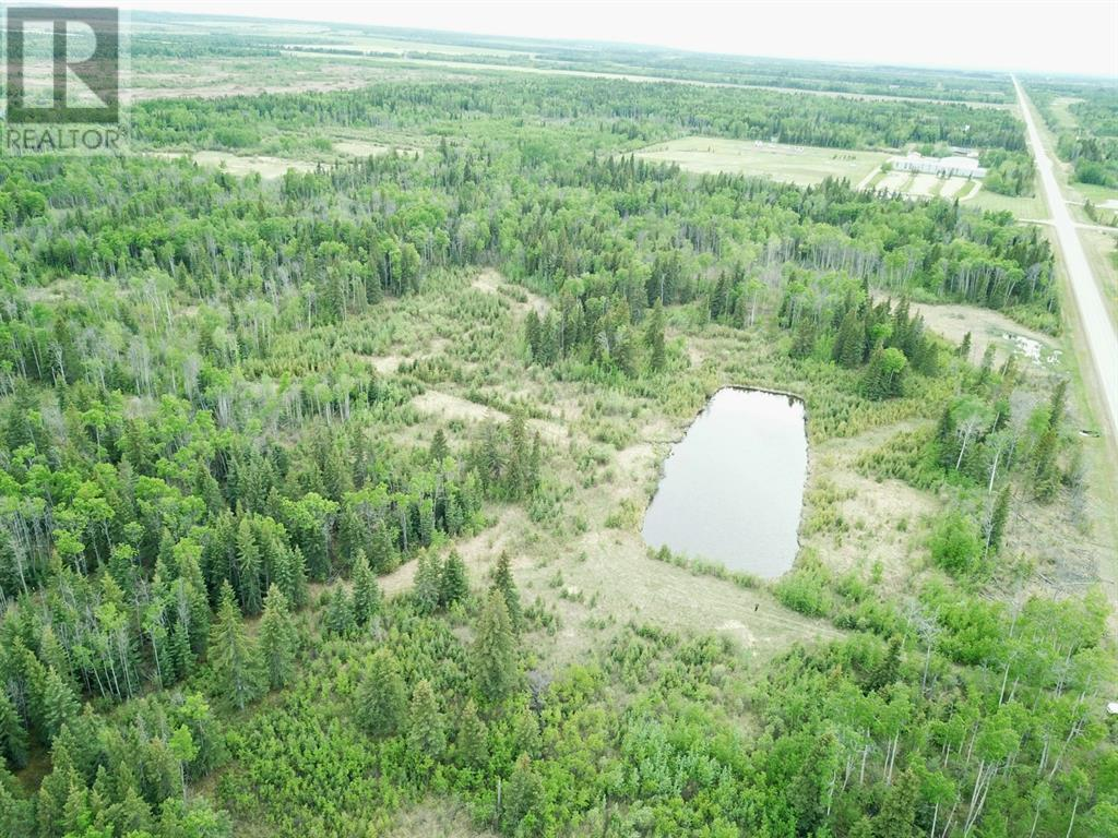 Nw-19-81-9-W6 Highway 681, Rural Saddle Hills County, Alberta  T0H 3V0 - Photo 1 - GP205014