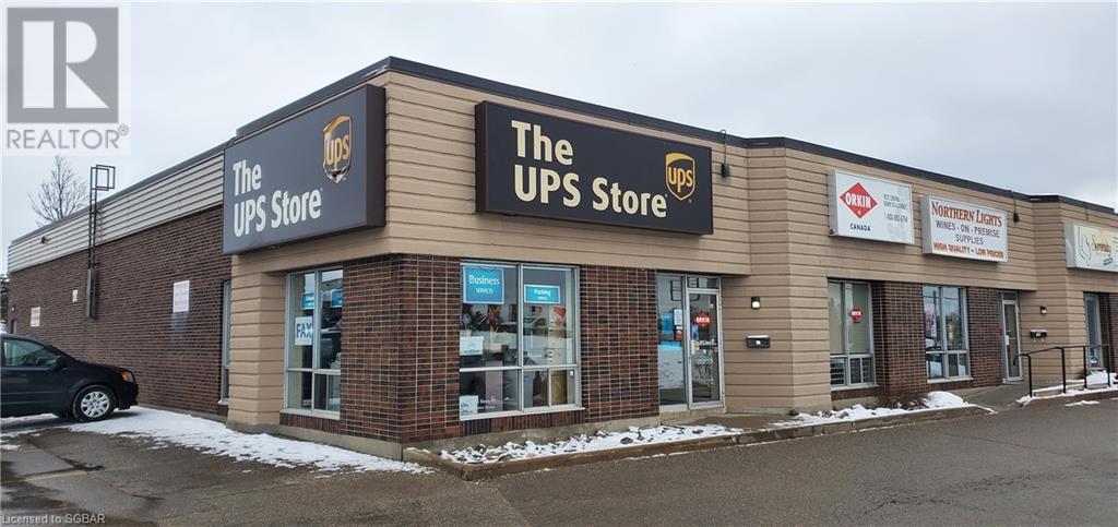 4 Alliance Boulevard Unit# 13, Barrie, Ontario  L4M 7G3 - Photo 1 - 40057716