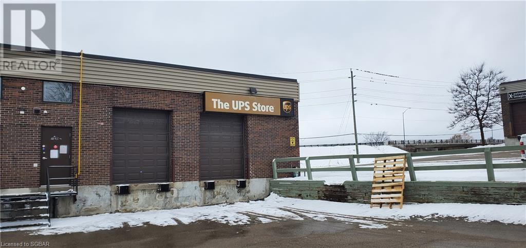 4 Alliance Boulevard Unit# 13, Barrie, Ontario  L4M 7G3 - Photo 2 - 40057716