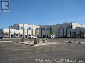 206, 11745 105 Street, Grande Prairie, Alberta  T8V 2Z7 - Photo 1 - GP208427